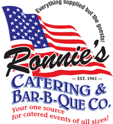 Ronnies All American Catering BBQ