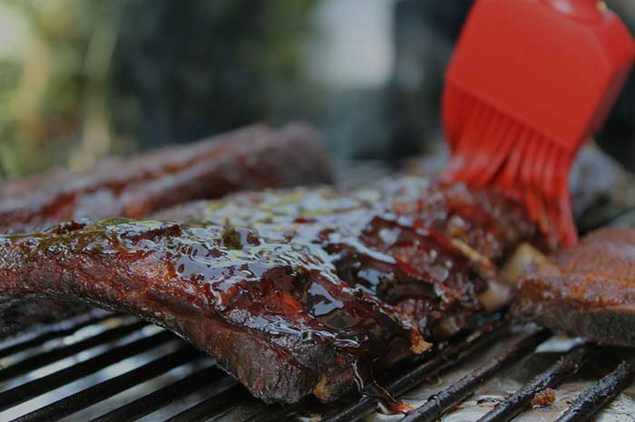 Catering And Bbq Ronnie S All American Caterers New Jersey